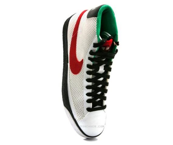 Spike Lee x Nike Blazer