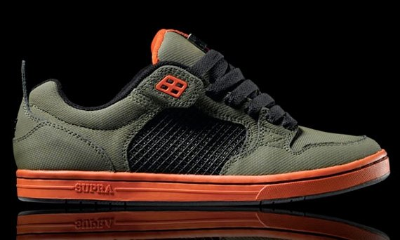 Supra Cruizer - Fall 2009 Collection