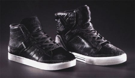 Supra NS - Fall 2009 Preview