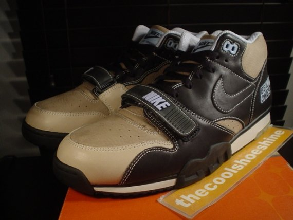 Nike Air Trainer I (1) - Beautiful Ones - Talib Kweli Hyperstrike