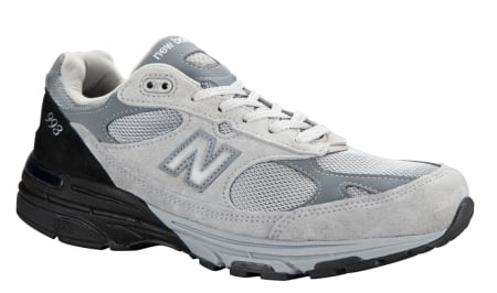 Top Shoes to Honor July 4th - New Balance 993