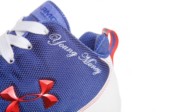 Under Armour Young Money BB ProtoType