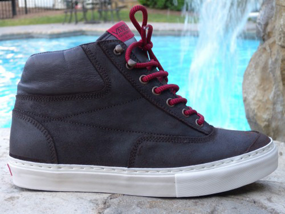 Vans Switchback - California Collection Holiday 2009