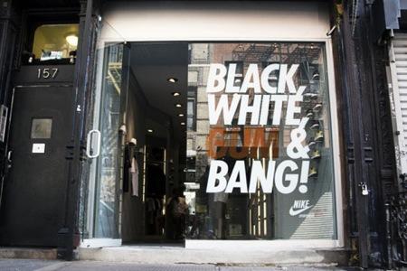 """A.R.C. x Nike Dunk High """"Black, White, Gum & Bang!"""" Release 5"""