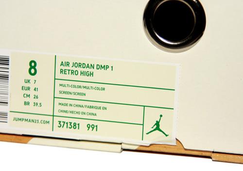 Air Jordan 1 60+ Pack