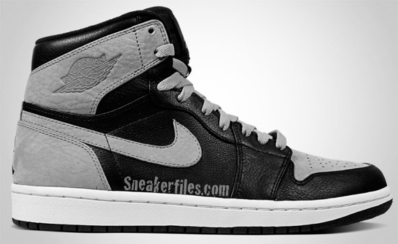 Air Jordan 1 (I) - Summer 2009 Releases