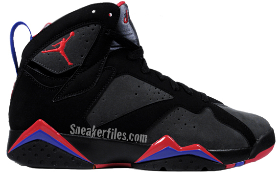 Air Jordan 7 (VII) Retro DMP - Sixty Plus (60+) Pack