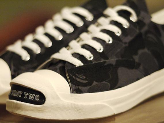 Undercover x Bape Last Orgy Two Sneaker