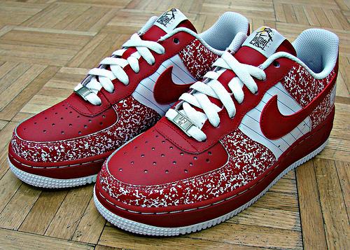 Esquivo con tiempo Sandalias  Nike Air Force 1 - Back To School Pack | Iebem-morelos