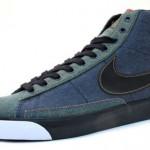 Nike Blazer Mid Selvedge Denim Pack