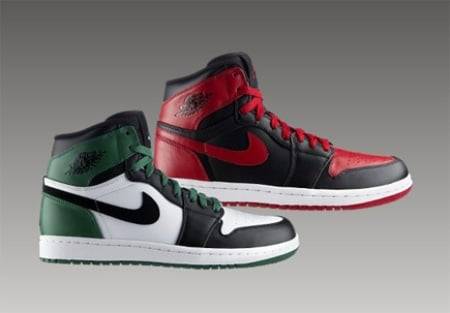 Air Jordan 1 Date De Sortie De Pack Dmp