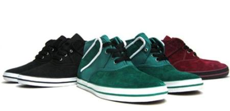 Eric Elms Vans Sneakers
