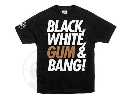 """A.R.C. x Nike Dunk High """"Black, White, Gum & Bang!"""" Release 4"""