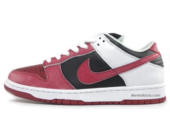 Nike SB - Dunk Lo Pro SB - Jason Voorhees Friday The 13th Sample