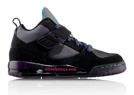 Air Jordan Girls' Collection - Holiday '09