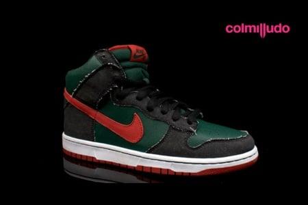 Nike SB Dunk High Gucci - New Image