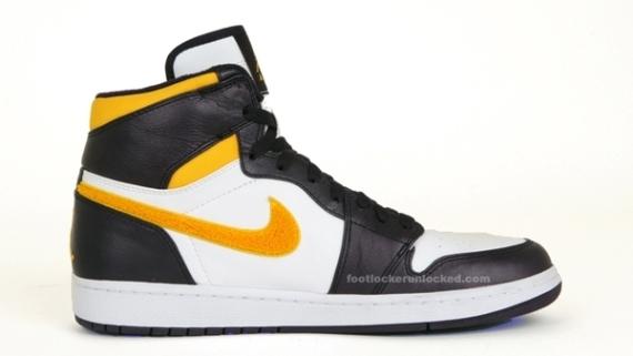 Air Jordan I (1) High Strap