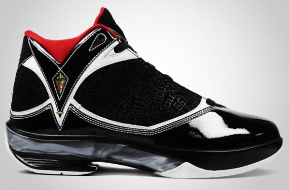 Air Jordan Hall of Fame Pack Release Details