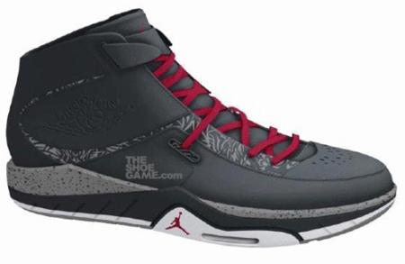 Jordan All Day – 2010 Spring Preview