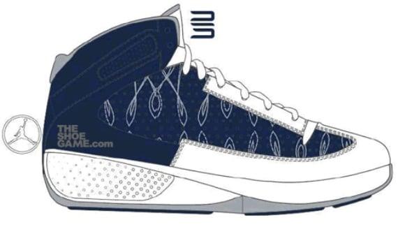 Jordan Icons – Spring 2010 Preview