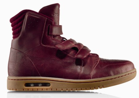 Jordan L'Style High - Brown