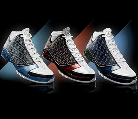 Jordan Xxiii Shoes