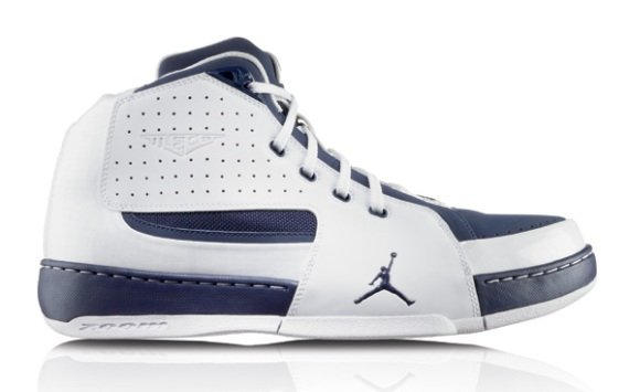 Jordan Melo M6 - Winter 2009 Preview