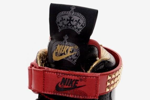 Mighty Crown x Nike Sportswear Dynasty High Premium