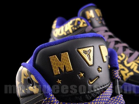 Nike Zoom Kobe IV (4) MVP