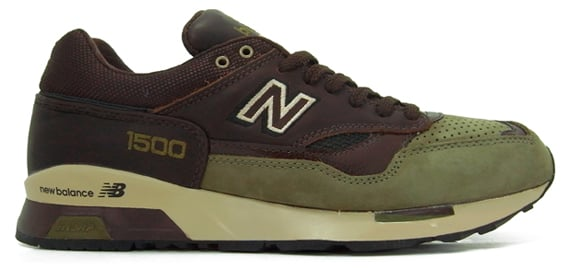 New Balance 1500 Limited Edition Kh1LT3WOk