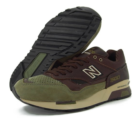 New Balance 1500 Limited Edition - Khaki