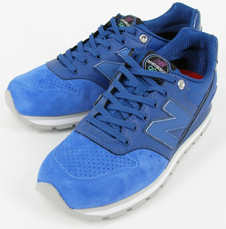 New Balance CM996 - Fall 2009