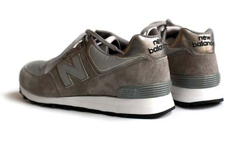 New Balance Fall / Winter 2009