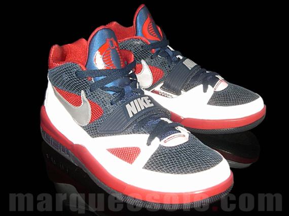 Nike Alpholution - Cobra Commander - G.I. Joe Pack