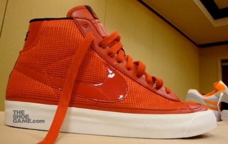 Nike Blazer High – Spring 2010 Release