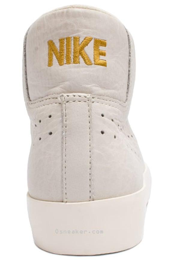 Nike Blazer Mid Premium - Stitchless