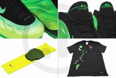 646e4c133a769 Nike Kryptonate Foamposite Lite - Asia Release