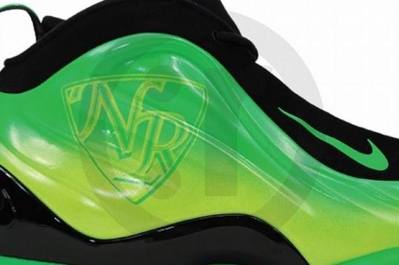 Nike Kryptonate Foamposite Lite - Asia Release