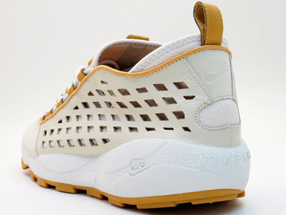 Nike Air Footscape Limited Edition - Beige
