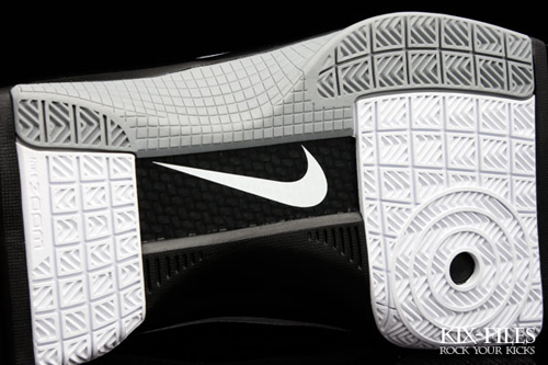 Nike Hyperize AP City Pack - Hong Kong Macpherson Stadium
