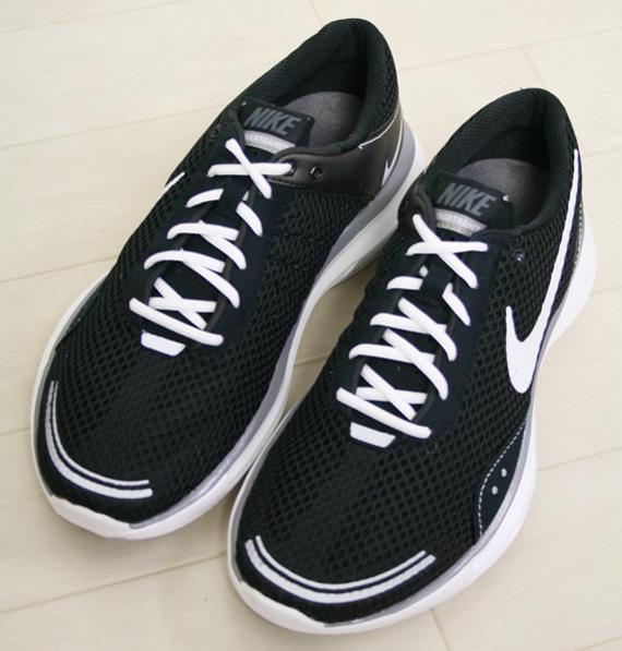 Nike Lunar Trainer+ - Black