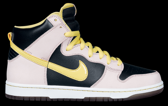 Nike SB July 2009 Collection