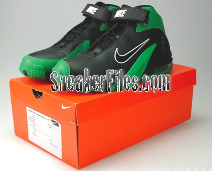 paul pierce nike player exclusives