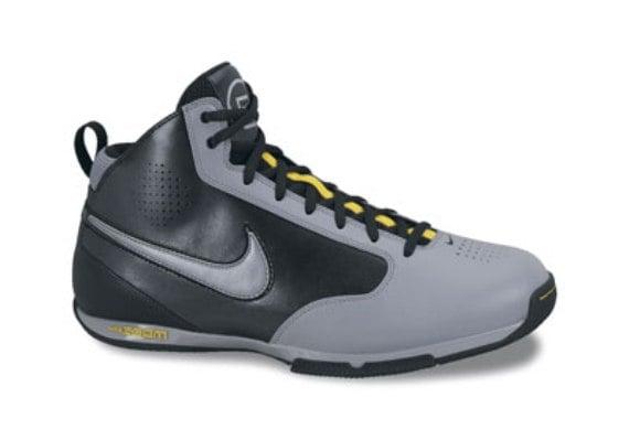 Nike Basketball Spring 2010