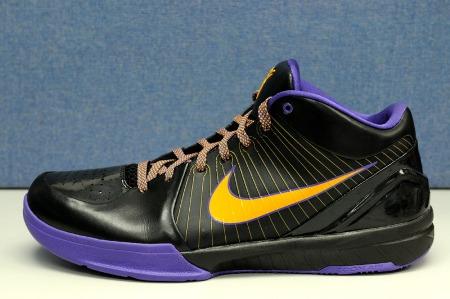 Nike Zoom Kobe IV (4) Purple Haze PE  bc1b650d83b6