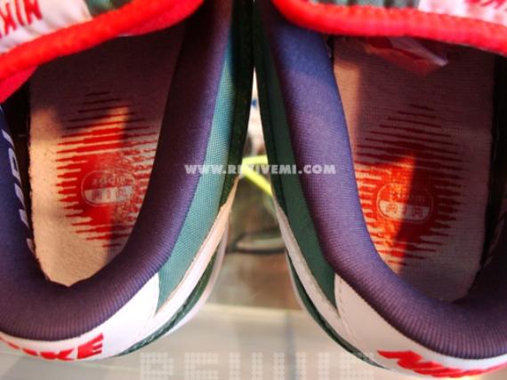 Nike Dunk Low SB Premium – Joker Sample