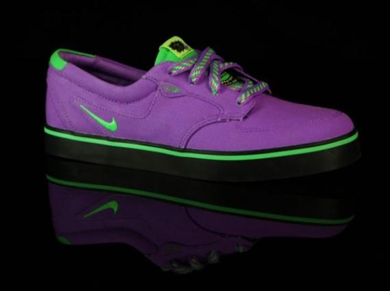 Stinkween x Nike 6.0 Braata