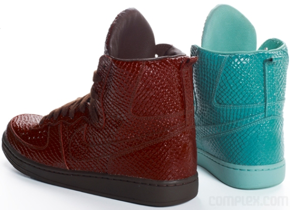 Swagger x Nike Terminator Hi Supreme