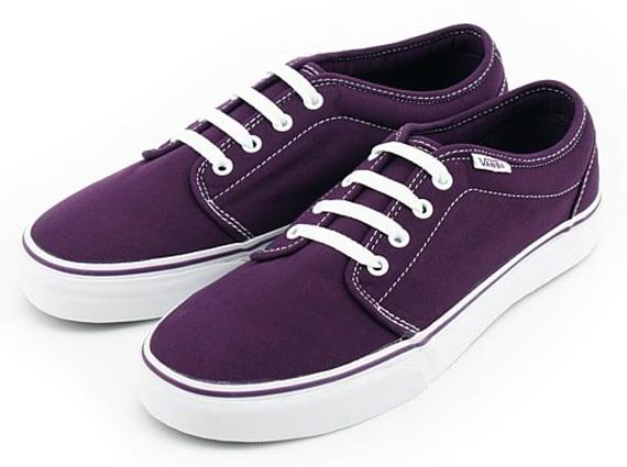 Vans 106 Vulcanized | SneakerFiles