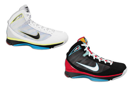 Nike Hyperize White Man Can't Jump Pack Available Now